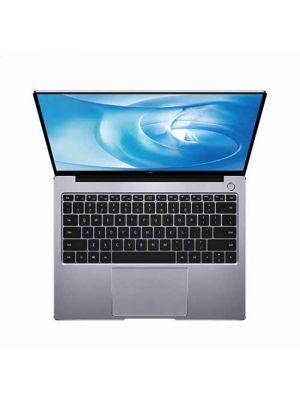 Huawei MateBook 14 Laptop - 14 Inch HD, AMD Ryzen 5 4600H, 256 GB SSD, 8 GB RAM, 14 Inch, Windows 10 - Space Gray With Bag and Mouse